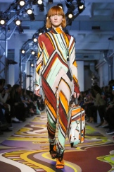 Emilio Pucci, Fashion Show, Ready to Wear Collection Fall Winter 2017 in Milan